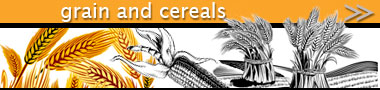 GrainCereal